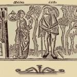 La Celestina, transición al renacimineto