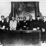 La poesía de Federico García Lorca