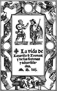 Literatura del renacimiento español