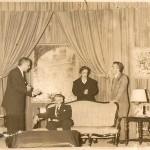Teatro español de posguerra (1939-1975). El teatro comercial