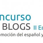 Se abre el concurso para los mejores blogs de lenguaje y cultura en español