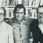 Autores destacados del Boom