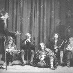 Introducción (estudio) al teatro de Buero Vallejo