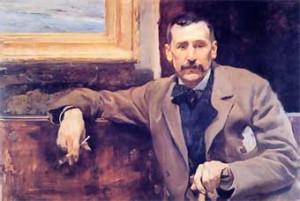 Benito Perez Galdós