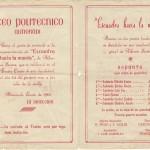 Teatro español de posguerra (1939-1975). El teatro renovador