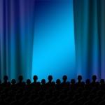 Historia de los escenarios teatrales
